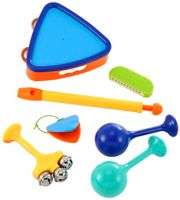 Early Learning Centre Musical Madness Set