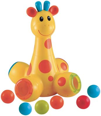 Early Learning Centre Drop And Pop Giraffe
