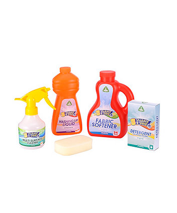 Early Learning Centre Cleaning Accessories Set
