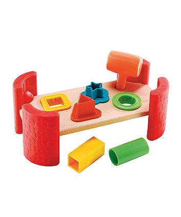 Baby Shape Sorter Toys Amp Stacking Toys Elc
