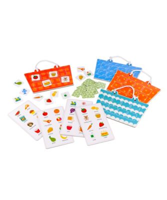 Early Learning Centre Shopping Bingo