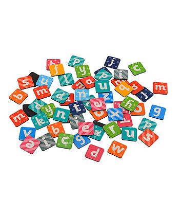 Early Learning Centre Magnetic Lower Case Letters
