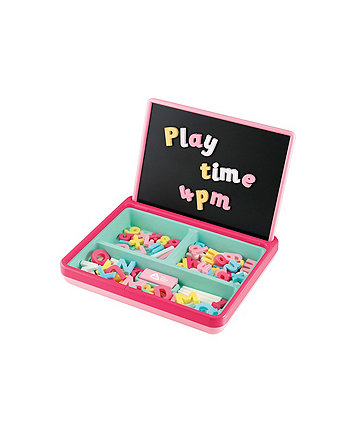 Early Learning Centre Magnetic Playcentre - Pink