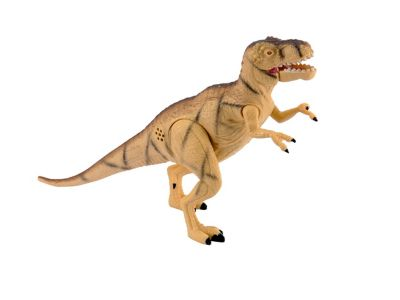 """Early Learning Centre Electronic Light & Sound T-Rex - 8"""""""