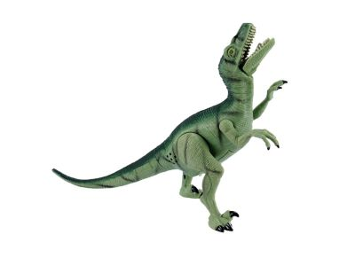 """Early Learning Centre Electronic Light & Sound Velociraptor - 8"""""""