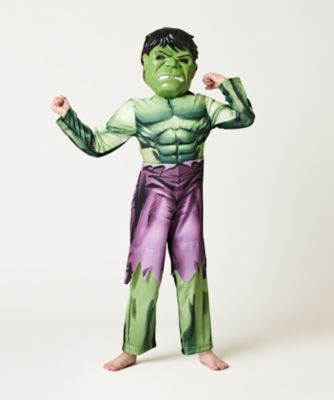 Early Learning Centre Hulk Outfit - 3-4 Years