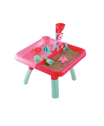 Early Learning Centre Sand and Water Table - Pink
