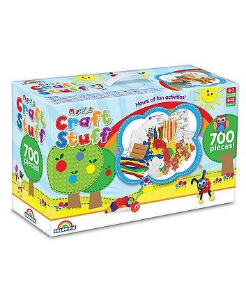 Early Learning Centre Megabits Craft Stuff - 700 pieces