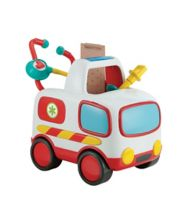Early Learning Centre Lights and Sounds Ambulance
