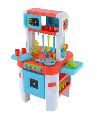 Early Learning Centre Little Cooks Kitchen - Blue