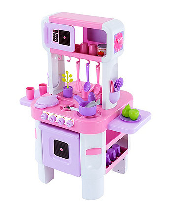Early Learning Centre Little Cooks Kitchen - Pink