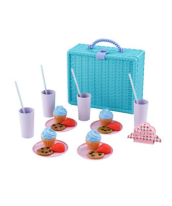Early Learning Centre Picnic Hamper for 4