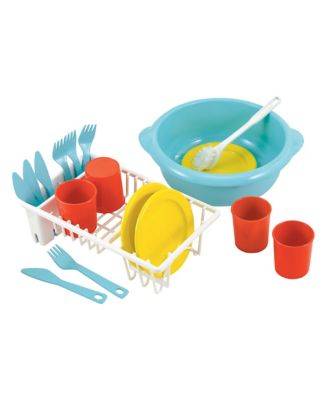 Early Learning Centre Washing Up Set