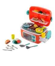 Early Learning Centre Mini Sizzling Kitchen