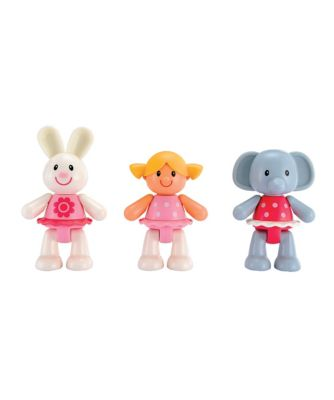 Early Learning Centre Toybox Girl Set