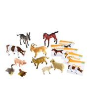 Early Learning Centre Farm Animals Set