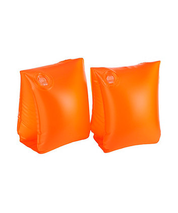 Early Learning Centre Orange Armbands