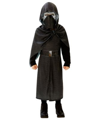Early Learning Centre Star Wars Kylo Ren Outfit - 5-6 Years