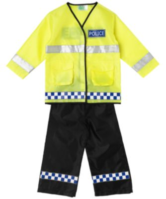 Early Learning Centre Policeman Outfit