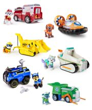 Paw Patrol Vehicle With Pup