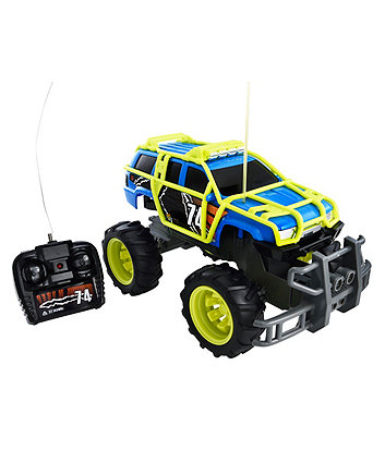 Early Learning Centre Big City Radio Controlled Off-Road Truck