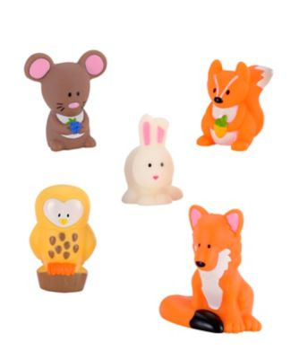 Early Learning Centre Happyland Woodland Friends Figures