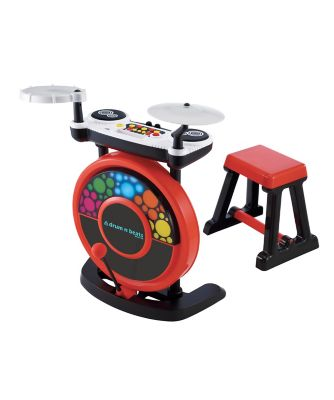Early Learning Centre Drum And Beats Drum Kit