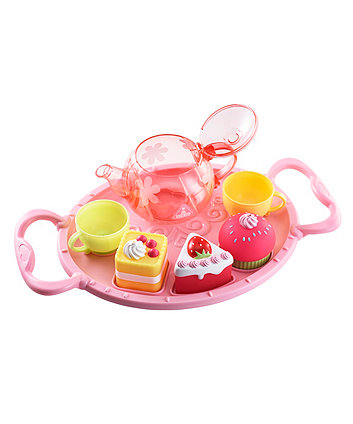 Early Learning Centre Bathtime Tea Party - Pink