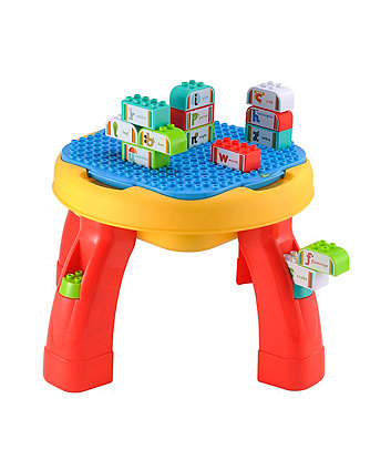 Early Learning Centre Building Activity Table