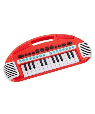 Early Learning Centre Carry Along Keyboard