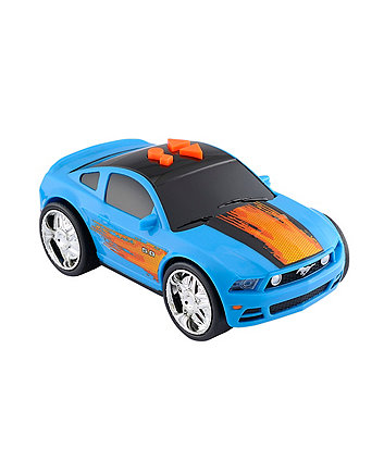 Early Learning Centre Big City Lights and Sounds Ford Mustang