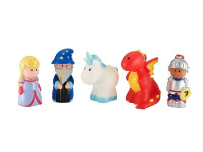 Early Learning Centre Happyland Fairytale Figures