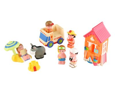 Early Learning Centre Happyland Seaside