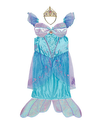 Early Learning Centre Disney Rainbow Ariel 3-4 years