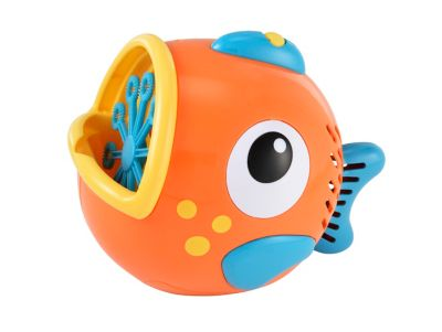 Early Learning Centre Frankie The Fish Bubble Machine
