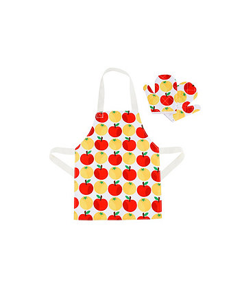 Early Learning Centre Apron and Gloves Set