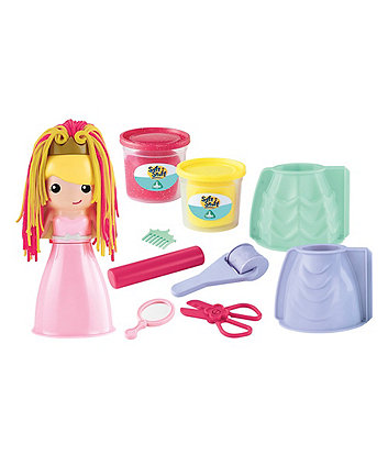 Early Learning Centre Princess Hairdresser Set
