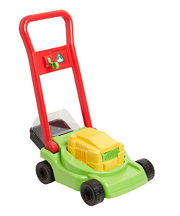 Early Learning Centre Lawnmower