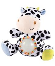 Early Learning Centre Blossom Farm Cory Cow Lullaby Night Light