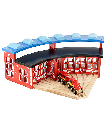 Early Learning Centre Big City Roundhouse