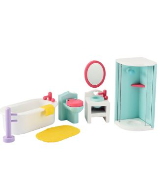 Early Learning Centre Rosebud Splash Bathroom