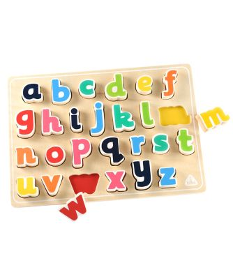 Early Learning Centre Wooden Alphabet Puzzle