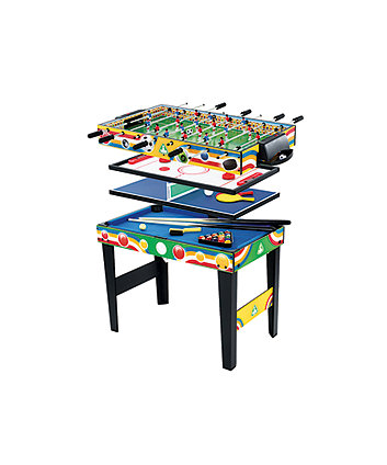 Early Learning Centre  4-in-1 games table