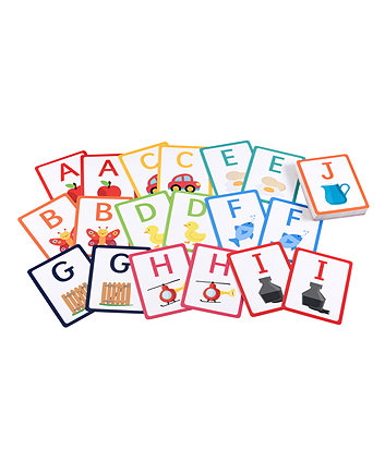 Early Learning Centre Alphabet Pairs - Upper Case