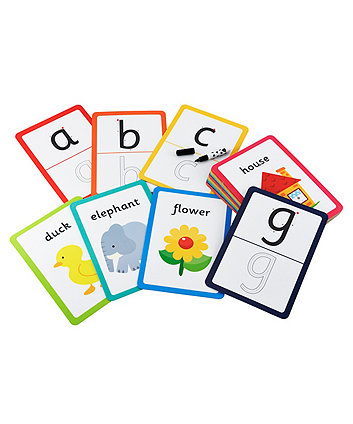 Early Learning Centre My Alpha Write Card