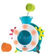 Early Learning Centre Little Senses Glowing Bath Activity Centre
