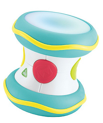Early Learning Centre Lights And Sounds Drum
