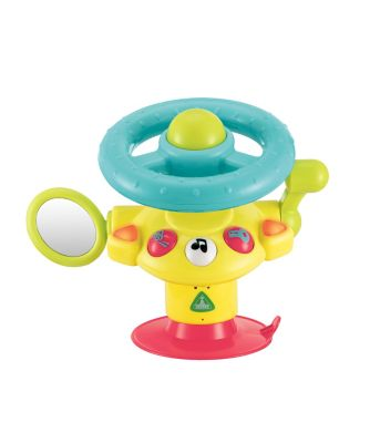 Early Learning Centre Highchair Steering Wheel