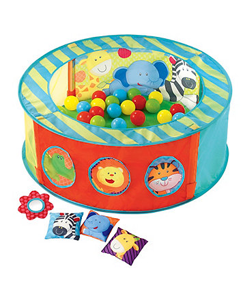 Early Learning Centre Sensory Ball Pit