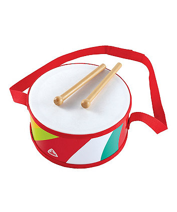 Early Learning Centre Wooden Drum